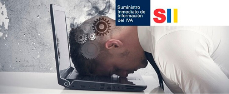 Software SII ADVANCE SOLUCIONES