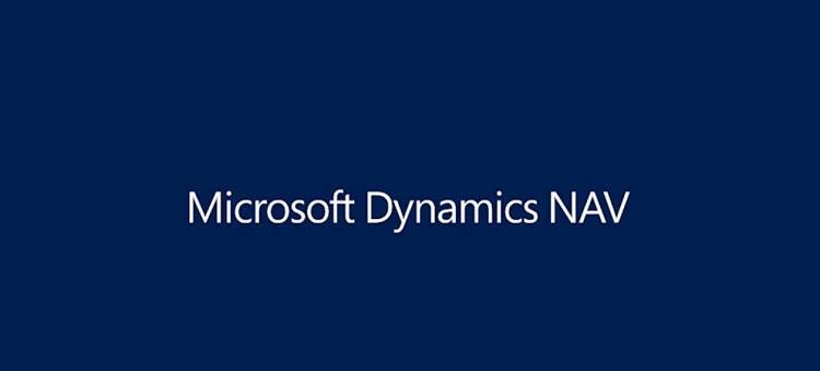 Dynamics NAV 2017 lo último en tecnología