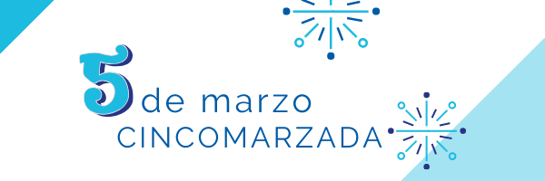 5 de marzo Cincomarzada - Partner Navision