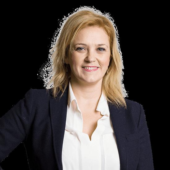 Carmen Peréz- Partner Navision ADVANCE SOLUCIONES