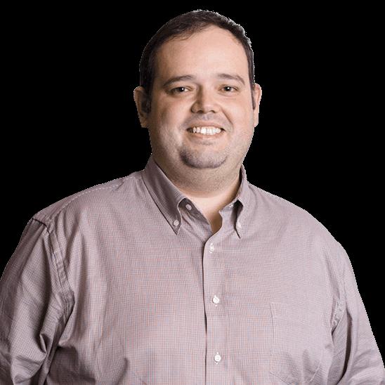Sergio Gregorio - Partner Navision ADVANCE SOLUCIONES
