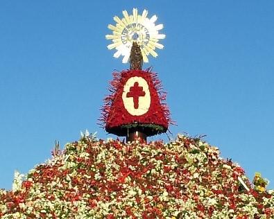 <b>Festividad de Nuestra Señora del Pilar </b>