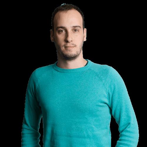 Contacta con Adrián Sarasa