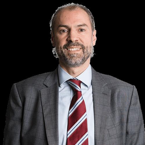 Contacta con David Forniés
