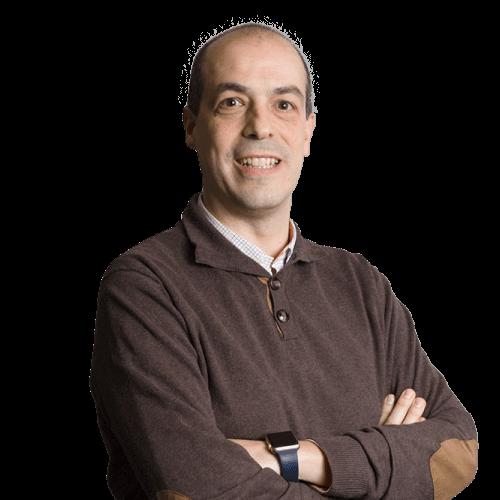 Contacta con Javier Alcalá