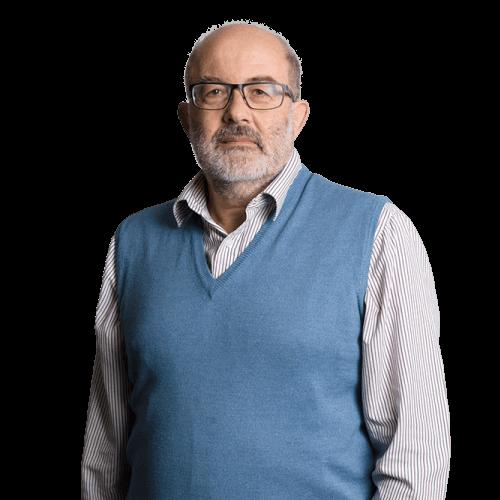 Contacta con José Orús