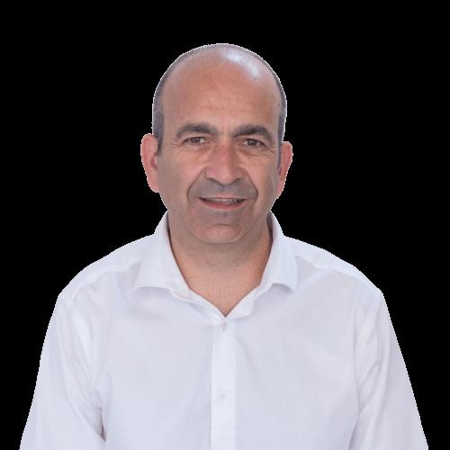 Contacta con Nacho Ríos